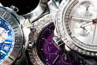 Werbemittel Armbanduhren von Werbeartikel-Land